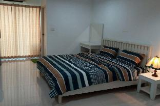 [チャトチャック]アパートメント(15m2)| 1ベッドルーム/1バスルーム Na Nar Place
