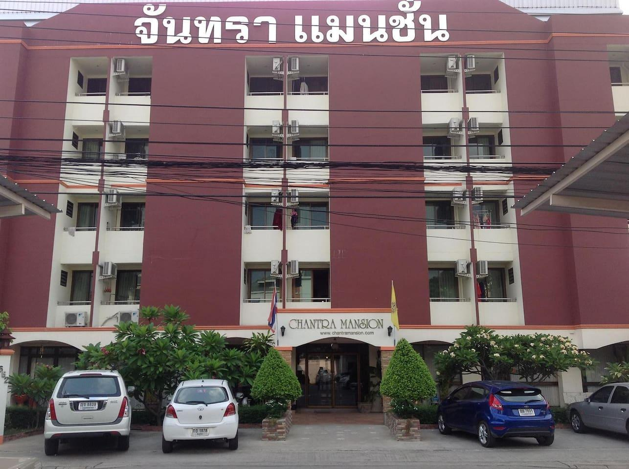 Chantra Mansion