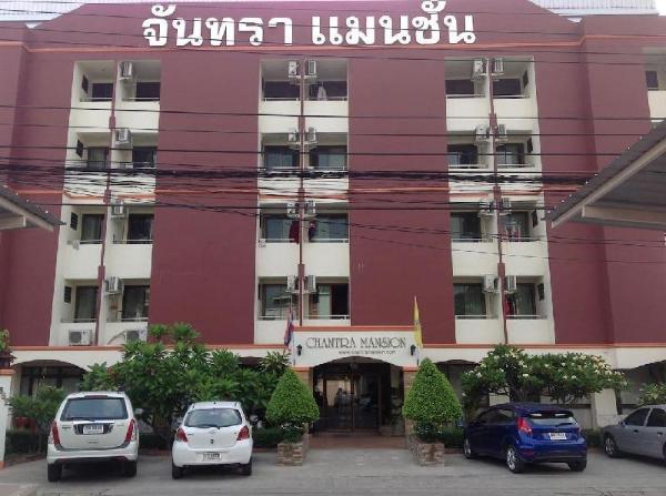Chantra Mansion Bangkok