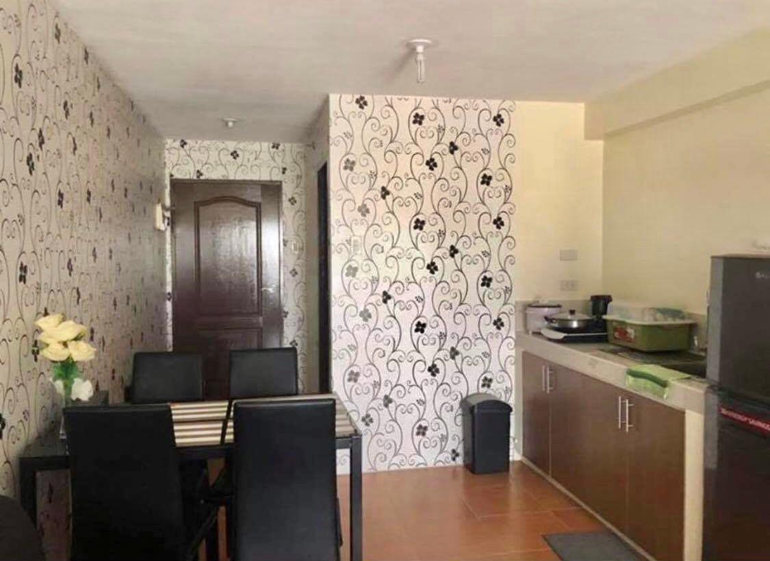 Condominium Resort Style