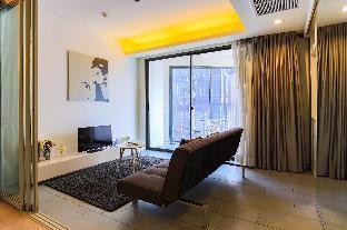 [チャトチャック]アパートメント(33m2)| 1ベッドルーム/1バスルーム Siamese Ratchakru