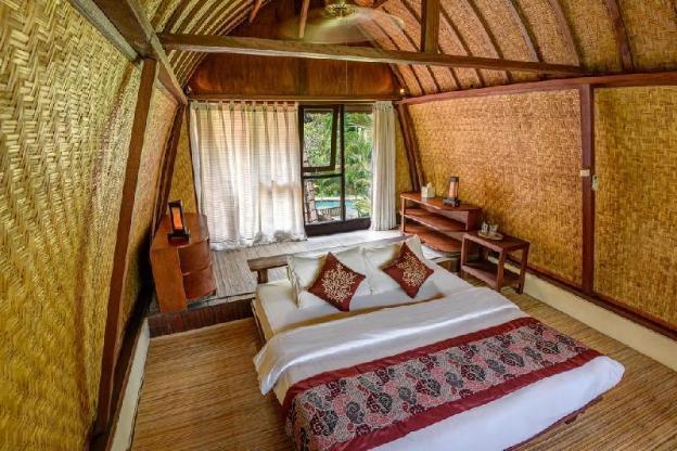 4 Bedroom Villa with Pool-GardenView-Breakfast#VJU