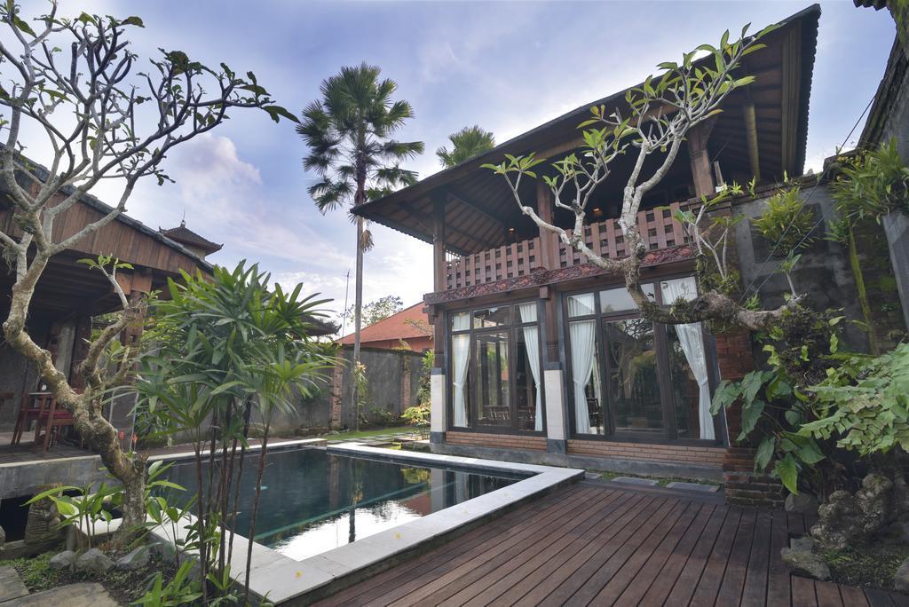 2 Bedroom Privat Pool Villa   Breakfast WV