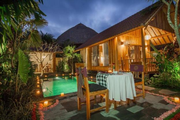 1 Bedroom Pool Villa - Breakfast#HV