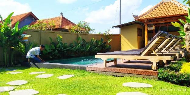 6 Bedroom Privat Pool Villa - Breakfast#JMC