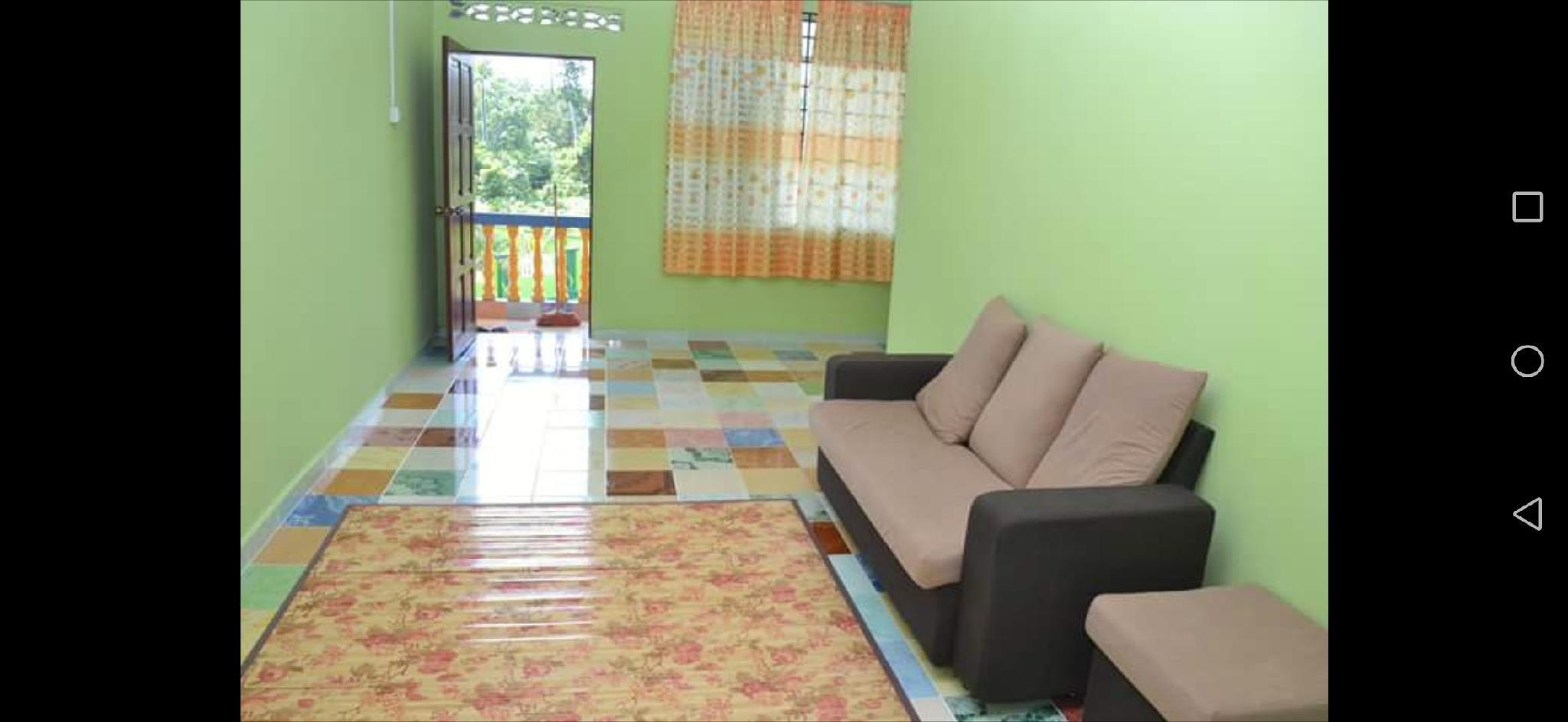 HomeStay Wisma Hajah Norhasimah
