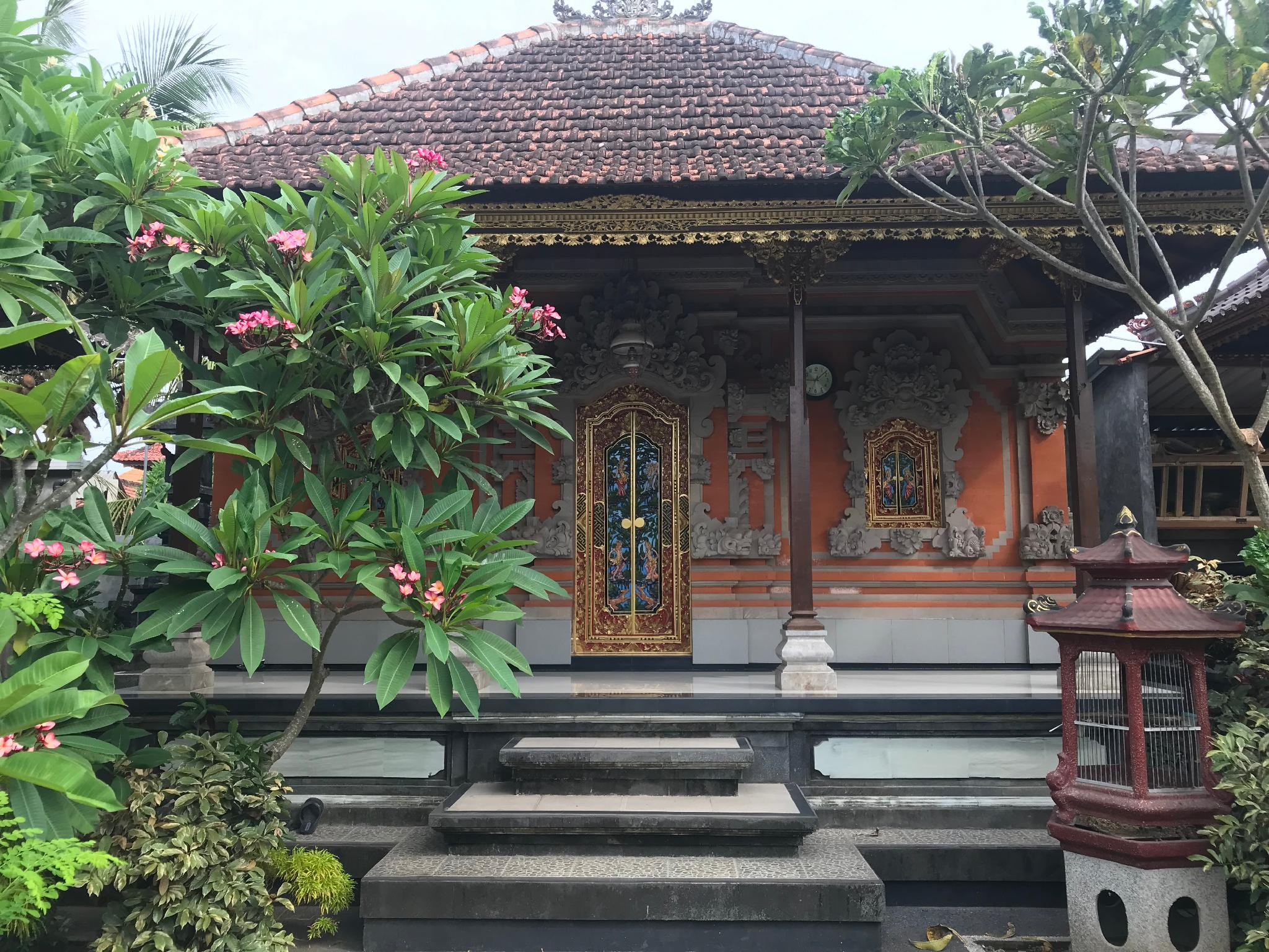 Homestay Sikut Satak Near Ubud