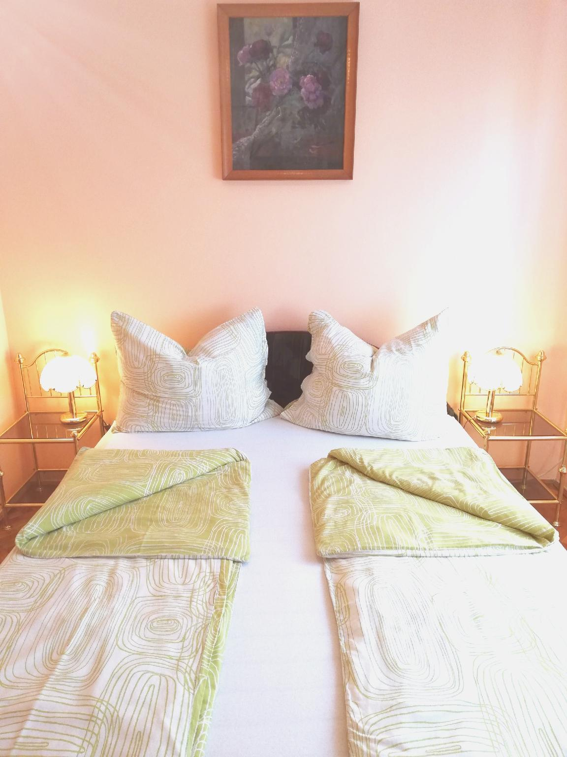 Relax Apartment Heviz