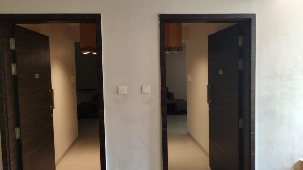 1 Bhk Flat In VIman Nagar