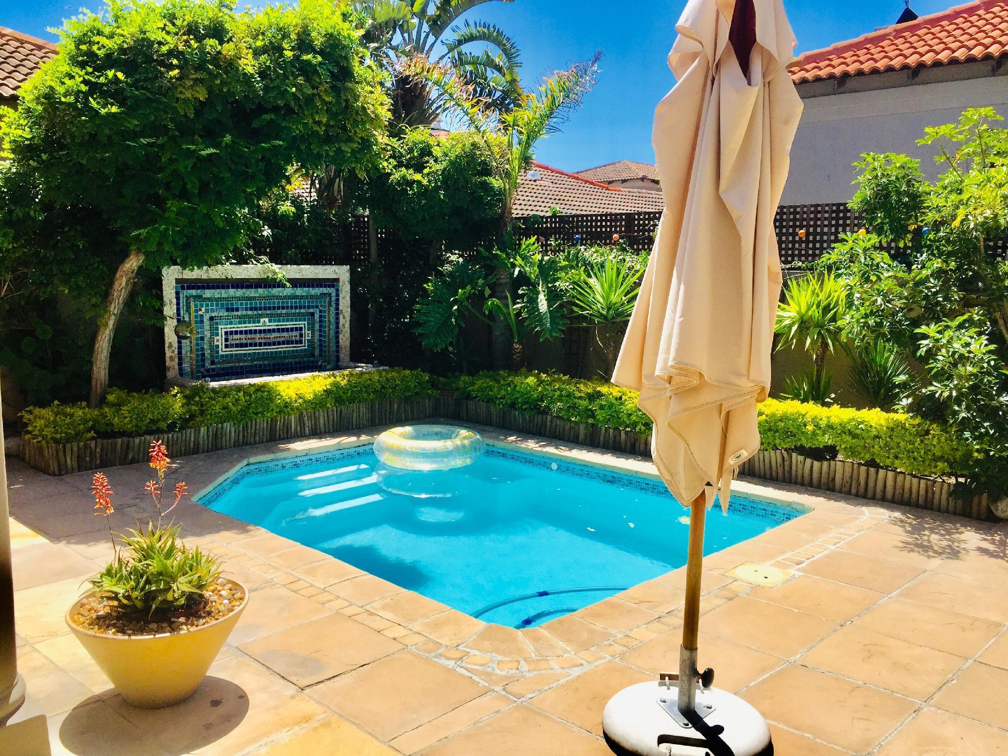 Villa Julia Beach House Perfect For Families