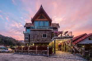 Luxury 5 bedrooms villa Terra with pool Kamala วิลลา 5 ห้องนอน 7 ห้องน้ำส่วนตัว ขนาด 500 ตร.ม. – กมลา