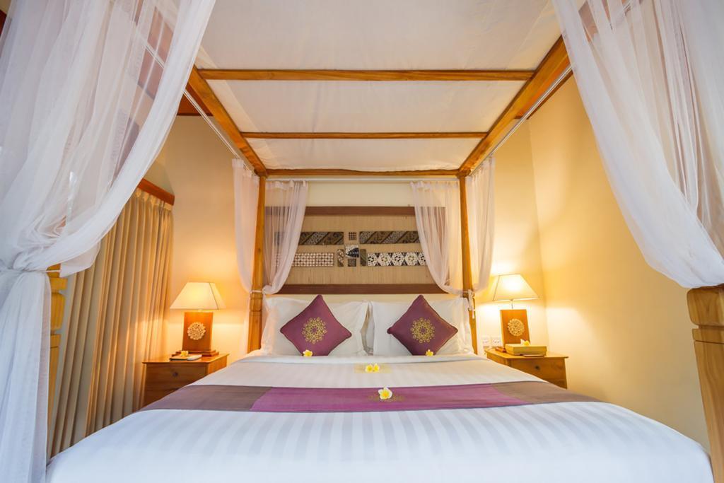 1 Bedroom Villa With Garden View   Breakfast PHRV
