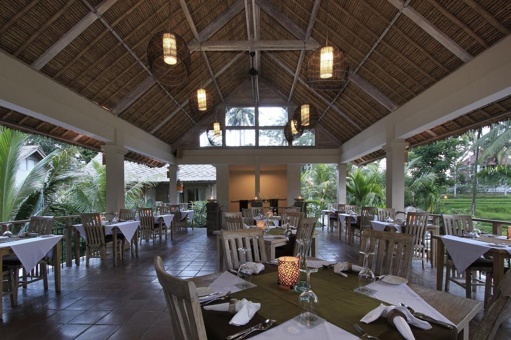 Sunia Private Pool Villas   Breakfast PSR