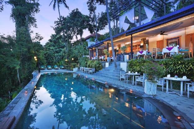 Royal Pool Villa - Breakfast#AUBV