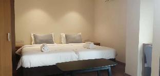 suiton Triple room อพาร์ตเมนต์ 1 ห้องนอน 1 ห้องน้ำส่วนตัว ขนาด 30 ตร.ม. – สุขุมวิท