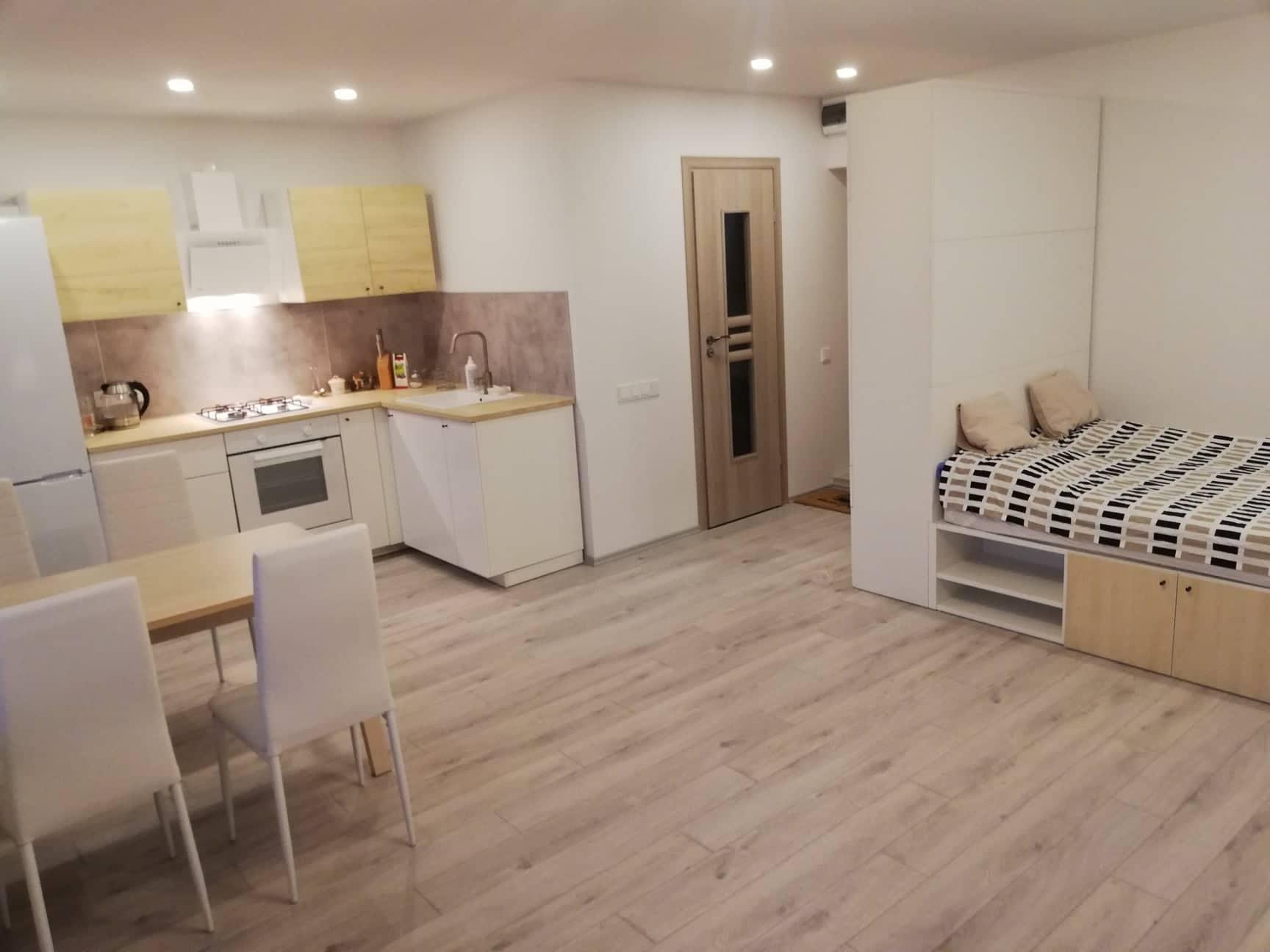 Comfort Apartment Velzys