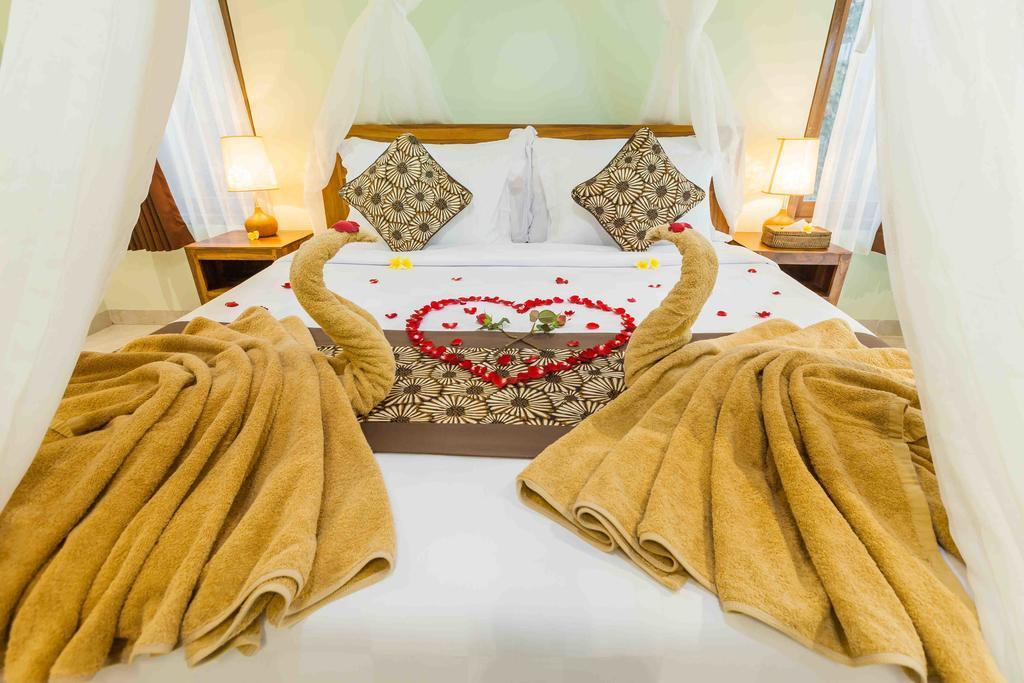 1 Bedroom Privat Pool Villa   Breakfast SGV