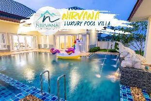 Nirvana Luxury Pool Villa Pattaya  4 Bedroom วิลลา 4 ห้องนอน 2 ห้องน้ำส่วนตัว ขนาด 240 ตร.ม. – บางสเหร่
