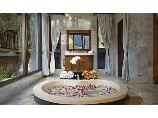 Healing Pool Villa - Breakfast#TRPM