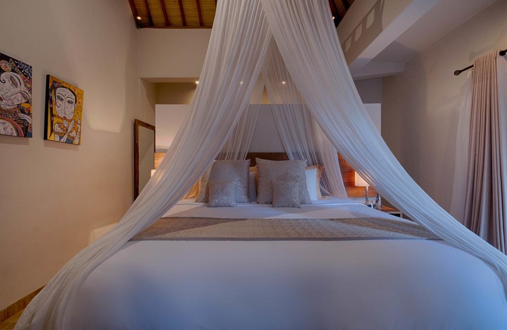 4 Bedroom Pool Villa   Breakfast KKMU
