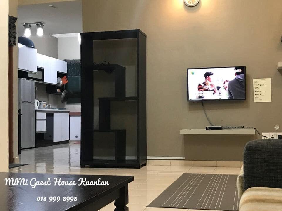 Mimi Guest House With Astro HD And Wifi