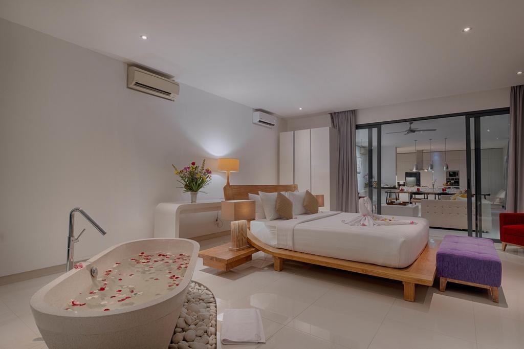 3 Bedroom Villa Putih 2   Breakfast KKCV
