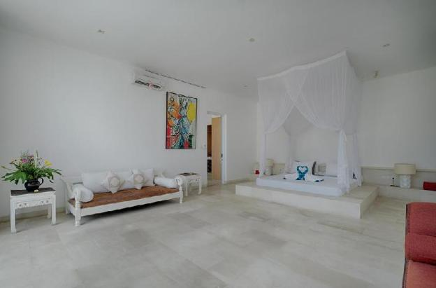 3 Bedroom Villa Putih 1 - Breakfast#KKCV