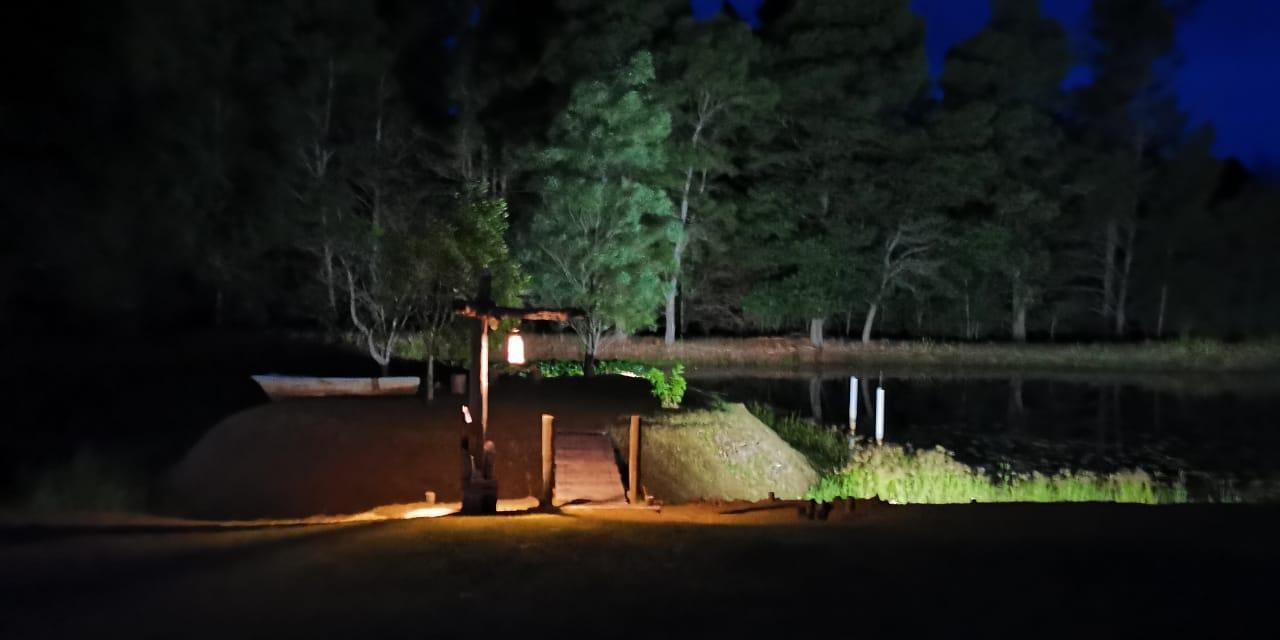 Blackwood Rest Forest Retreat Vacation Rental