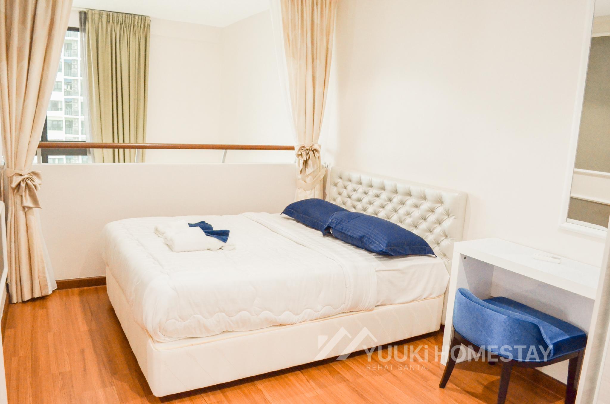 I City @I Soho Duplex @ YuukiHomestay  T022
