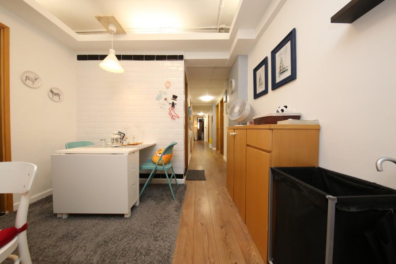 505 Dormitory For Younger