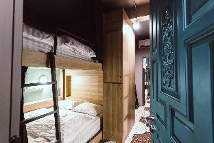 Single Bed with Breakfast at Merge 1 ห้องนอน 1 ห้องน้ำส่วนตัว ขนาด 30 ตร.ม. – เยาวราช
