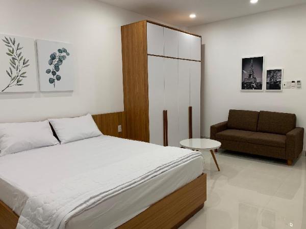 Studio 302 - 319 Lien Phuong Ho Chi Minh City