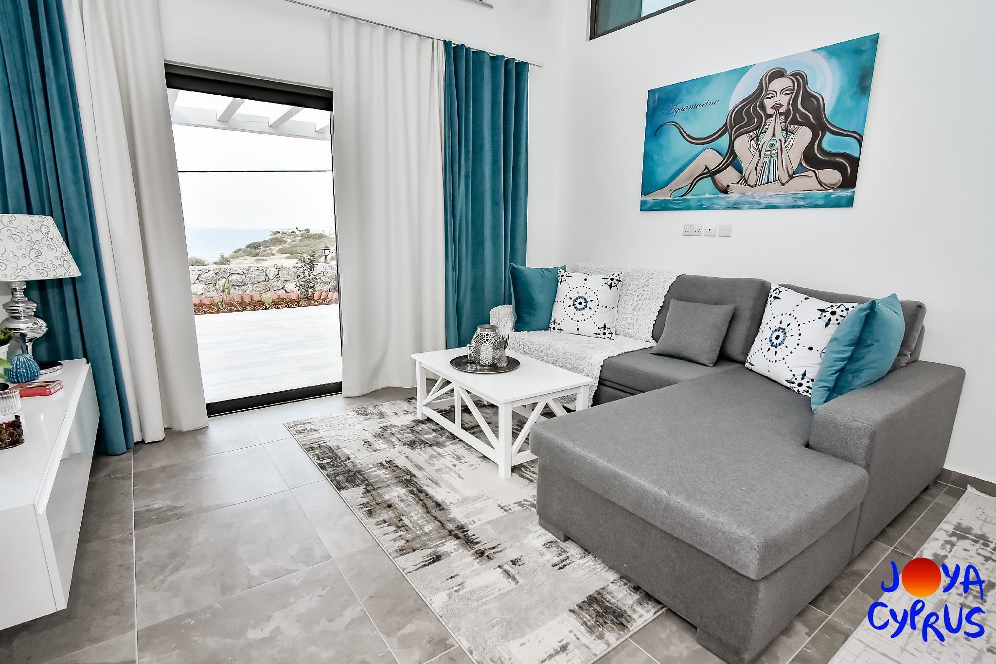 Joya Cyprus Seabreeze Garden Apartment