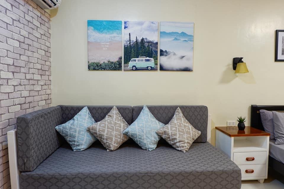 La Bella Suites @ Condotel Tagaytay Near Sky Ranch