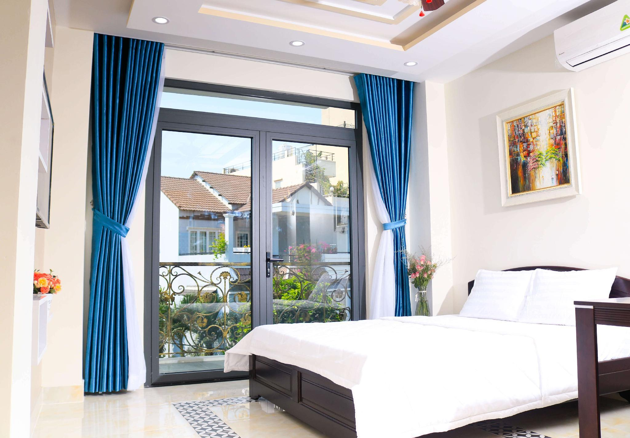 Convenient Rooms For Your Business Trips