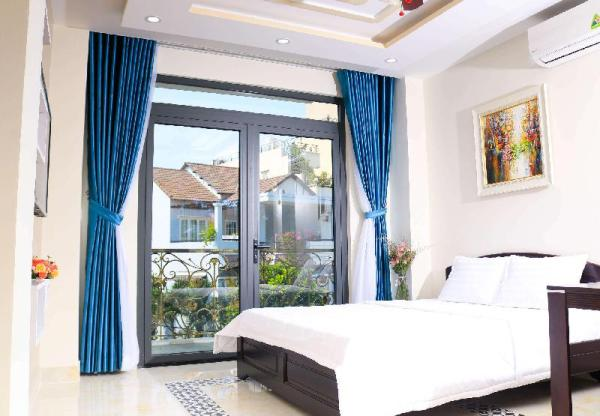 Convenient rooms for your business trips Ho Chi Minh City