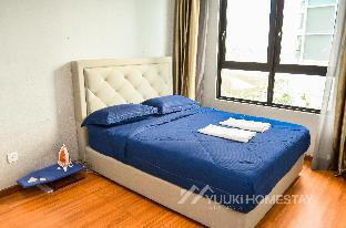 Фото отеля I City @I Soho 2 Bedrooms @ YuukiHomestay (T027)