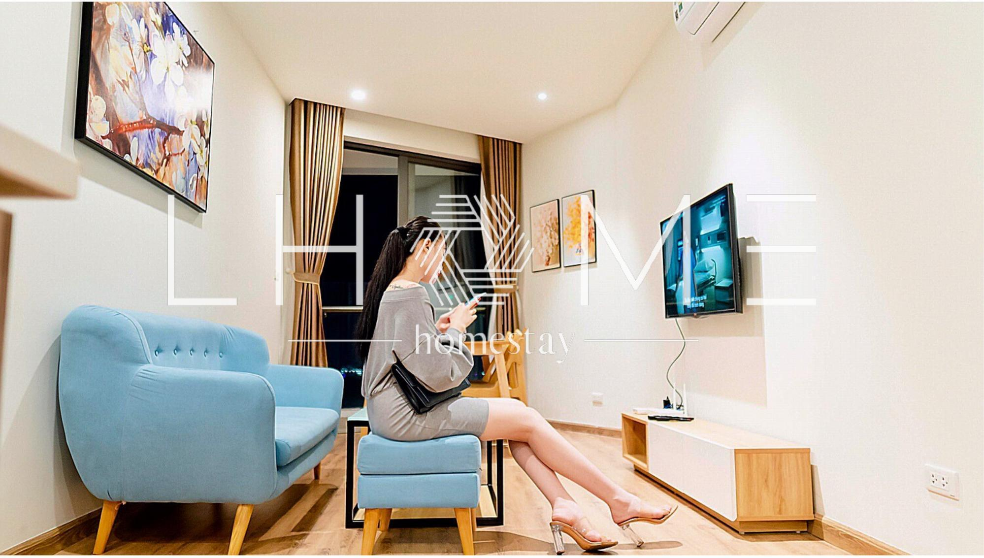 LHomestay Green Bay Premium Ha Long