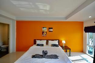 [バンセーン]アパートメント(30m2)| 1ベッドルーム/1バスルーム A Nap hotel bangsean SEA VIEW