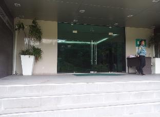 [プーケットタウン]スタジオ アパートメント(36 m2)/1バスルーム AC Studio apartment center of Phuket