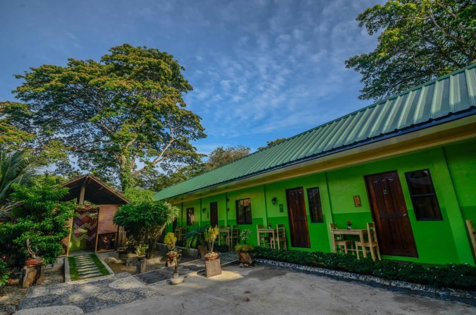 Constantino Guest House