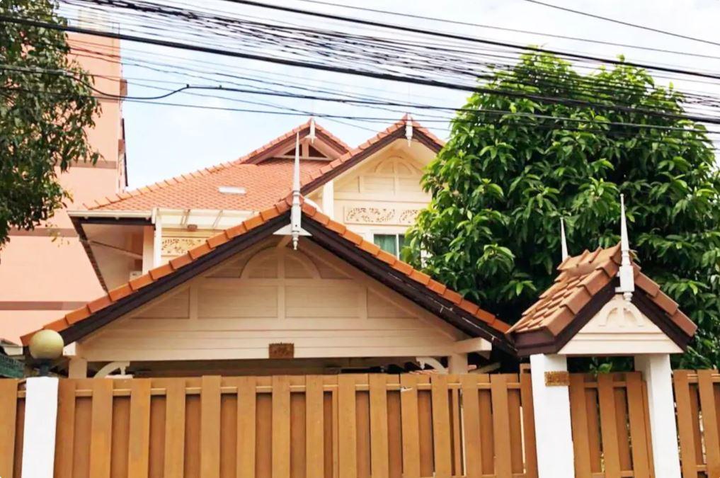 Thai Style Villa Perfect For Family