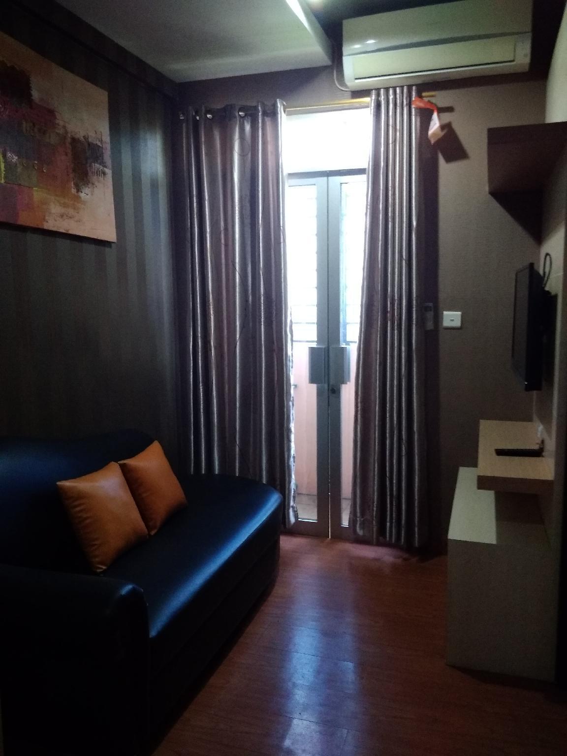 Apartemen Bandung Cimahi By Maulina