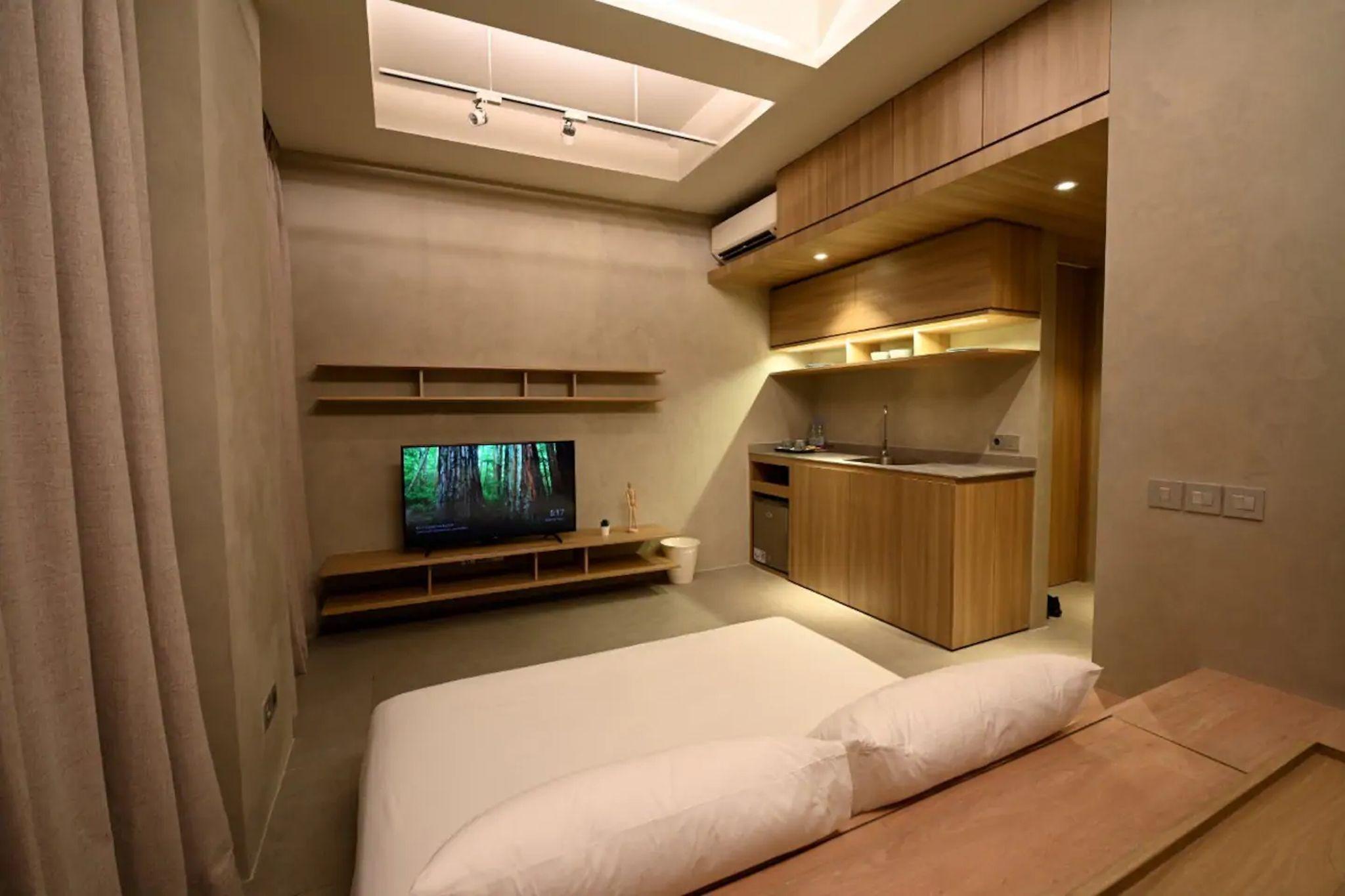 NOSTOI Homu+ Suite  Non City View