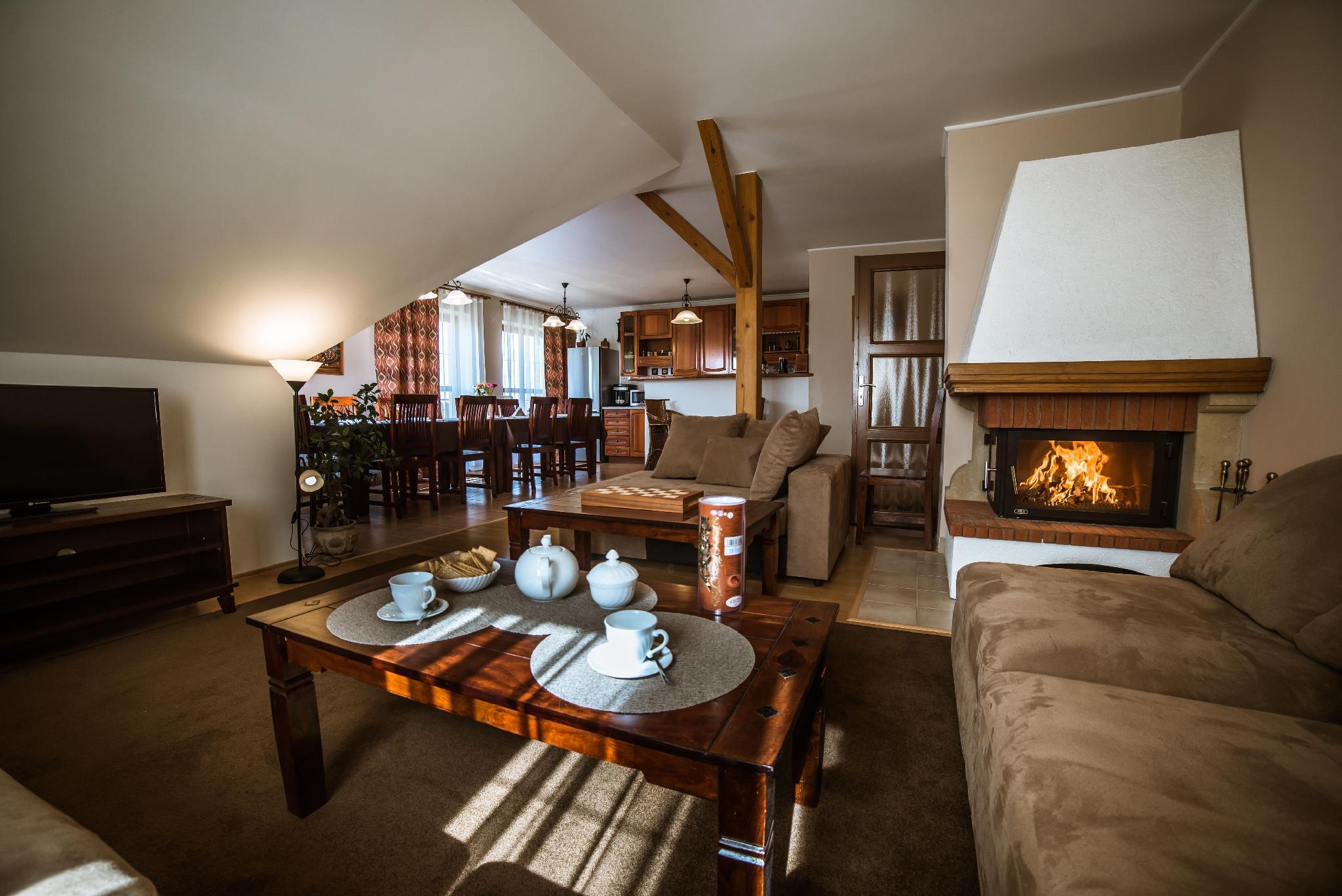 Luxury Apartments Prague Sweet Home