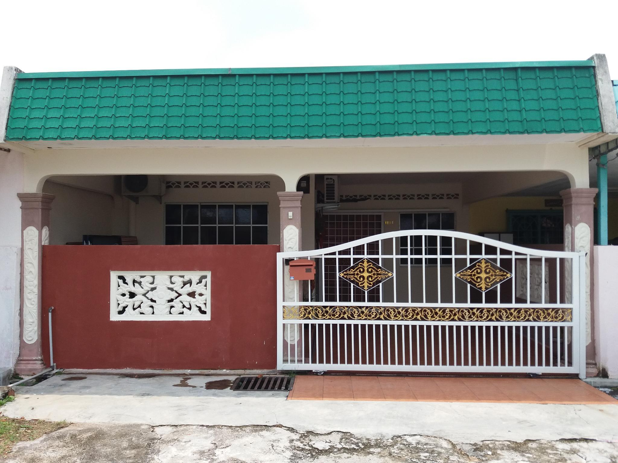 Izora Homestay Melaka