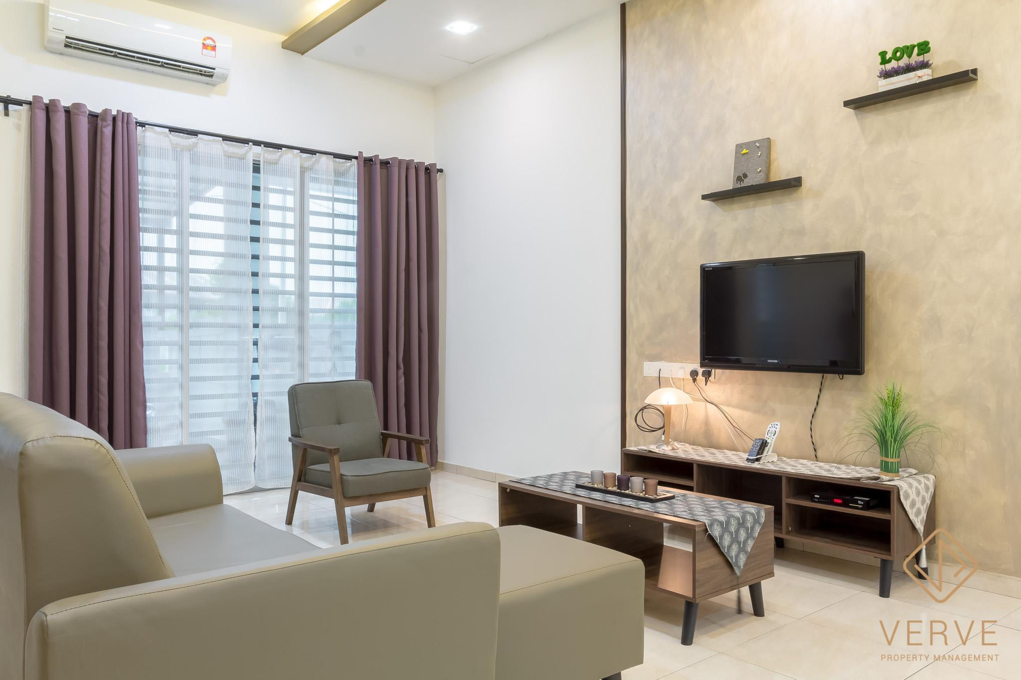 Botani Modern Premium Home By Verve 12 Pax  EECH43