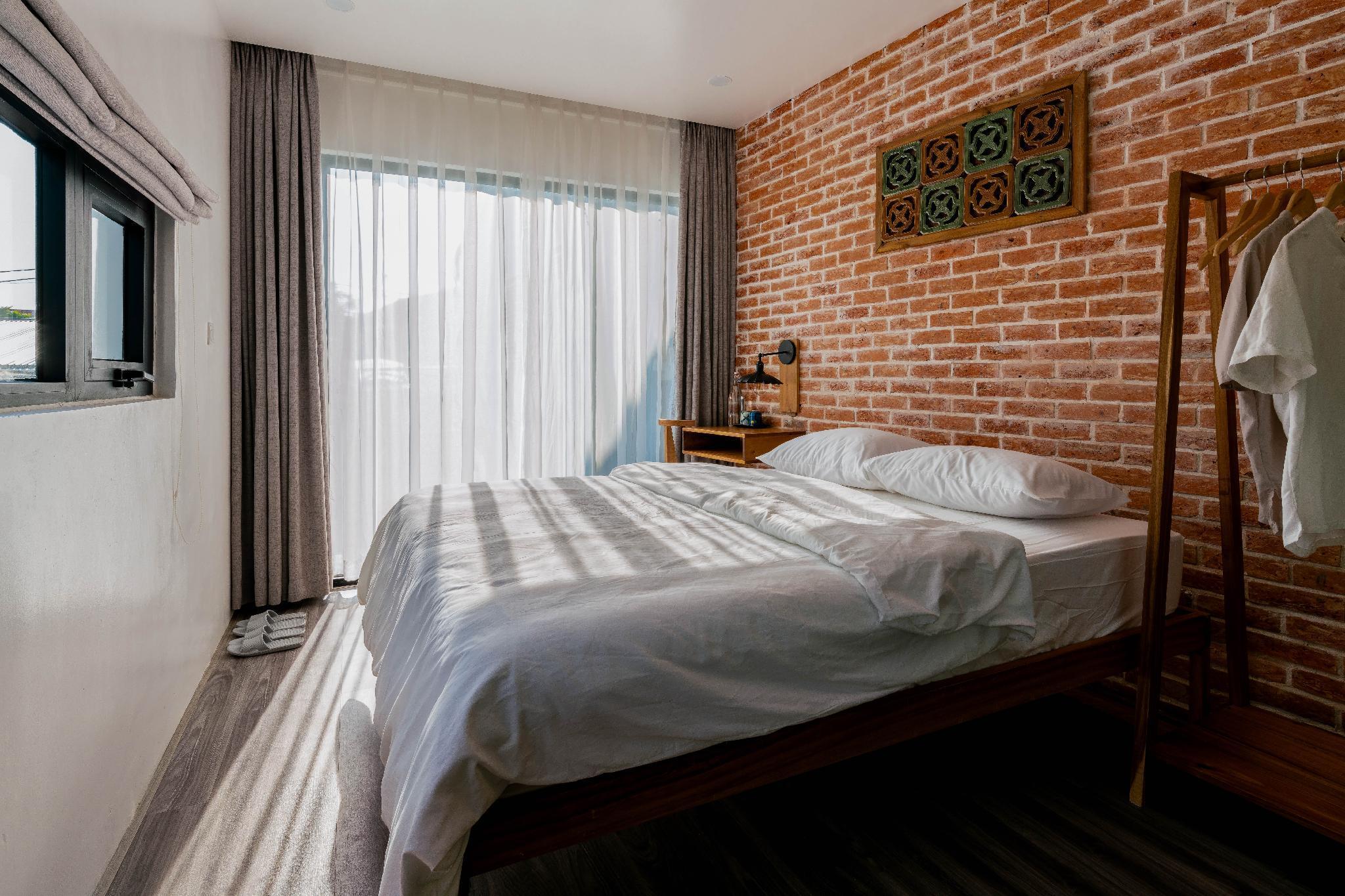 Dreamer Room  Mika Homestay Hue