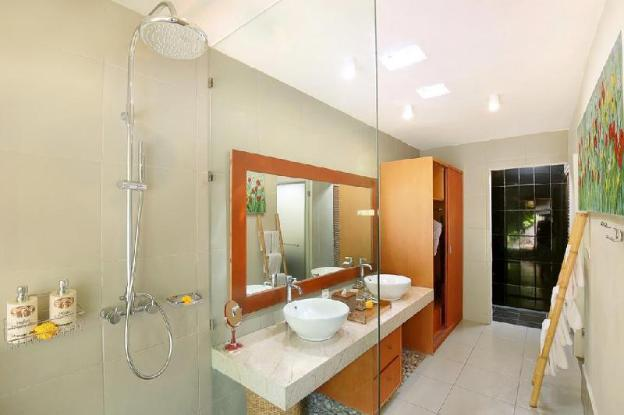 1BR Villa W Private Pool-Perfect for honeymooner