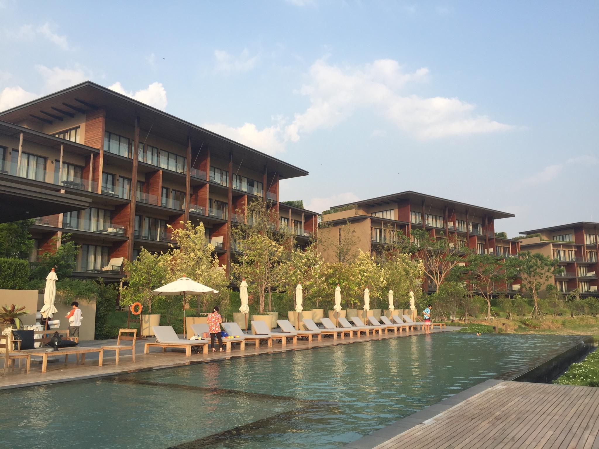 Away At TA Lakeside Suite @ Khaoyai